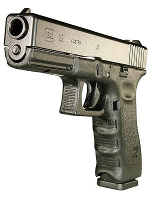 Glock 22 40 S W 2 15rd Mags