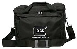 GLOCK INC Four Pistol Range Bag