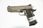 Sig Sauer 1911 Carry Scorpion 45ACP w/Night Sights